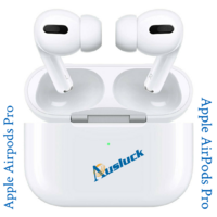 "APPLE AirPods Pro with Wireless Charging Case MWP22ZA/A Brand New ""AUSLUCK"""
