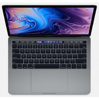 "APPLE MACBOOK PRO 13"" 256GB 2.3GHz TOUCH BAR 2018 MODEL MR9Q2X/A ""AUSLUCK"""