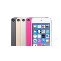 "APPLE iPOD TOUCH 128GB 6th GEN (2015 MODEL) BRAND NEW PINK ""AUSLUCK"""