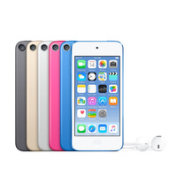 "APPLE iPOD TOUCH 32GB 6th GEN (2015 MODEL) BRAND NEW GOLD"" ""AUSLUCK"""