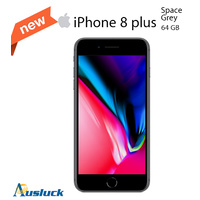 "APPLE IPHONE 8 PLUS 64GB SPACE GREY UNLOCKED BRAND NEW MQ8D2X/A ""AUSLUCK"""